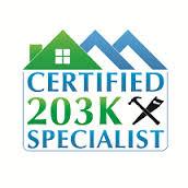 203k A-Pro Loudoun Home Inspection