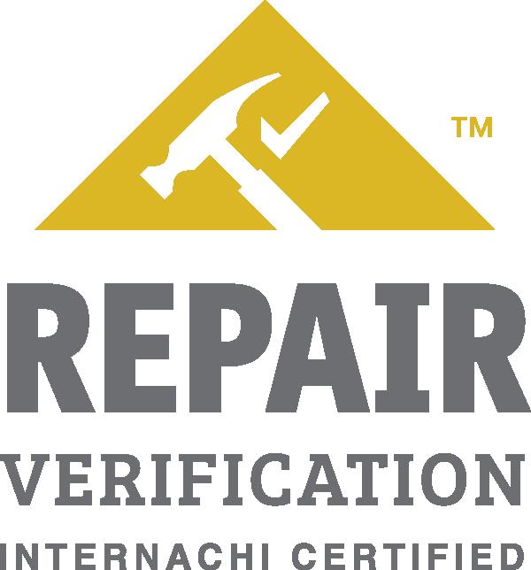Loudoun Construction Repair Verification