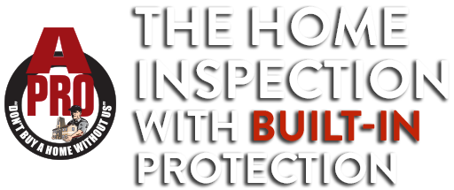 A-Pro Home inspection Loudoun County