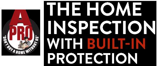 A-Pro Home inspection Loudoun County