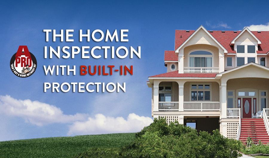 A-Pro Home Inspection of Northern Virginia