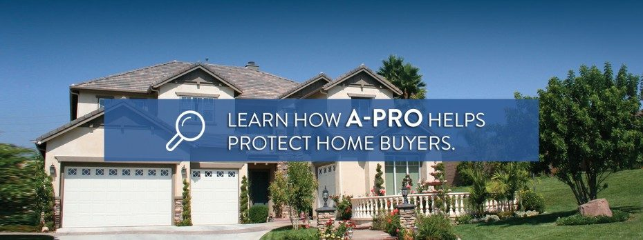 A-Pro Home Inspection Lovettsville