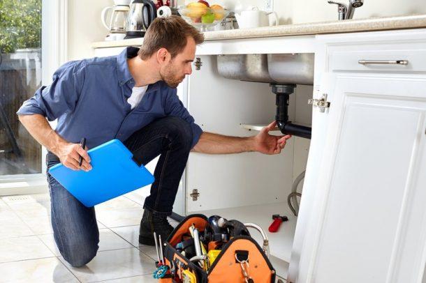 Plumbing Inspection In Lovettsville