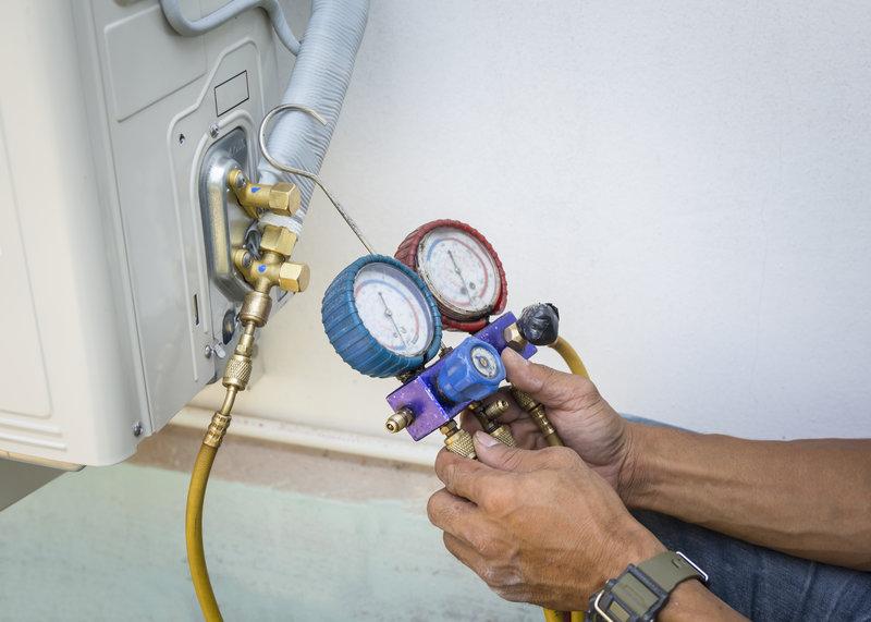 Lovettsville home inspections