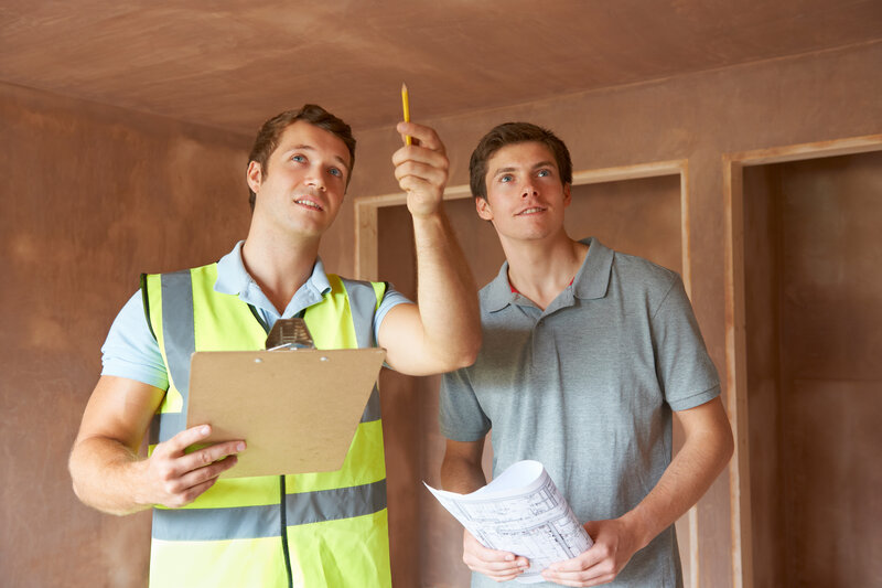 Fall Home Inspection Ashburn