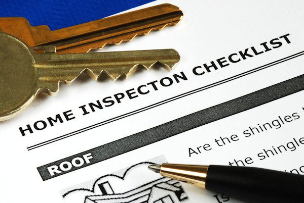 Home Inspection Checklist in Ashburn