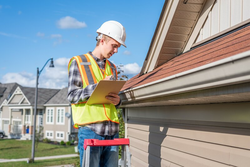 Loudoun Roof Inspectors