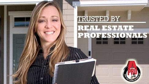 Real Estate Inspection in Loudoun